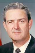 John Connally.