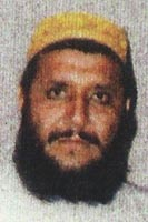 Haji Juma Khan.