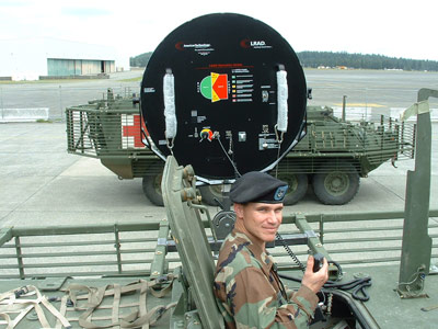 The LRAD
