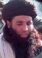 Maulana Fazlullah.