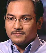 Nassir Abbas.