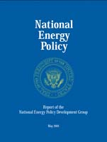 National Energy Policy report.