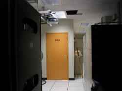 Room 641A, the NSA's secret room at AT&T's Folsom Street facility.
