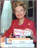 Phyllis Schlafly.