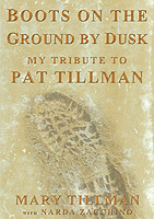 Cover of Mary Tillman&#8217;s book, titled after reason given for order to split platoon.