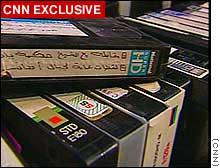 Al-Qaeda videos.