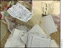 Al-Qaeda documents found in Kabul by CNN reporters
